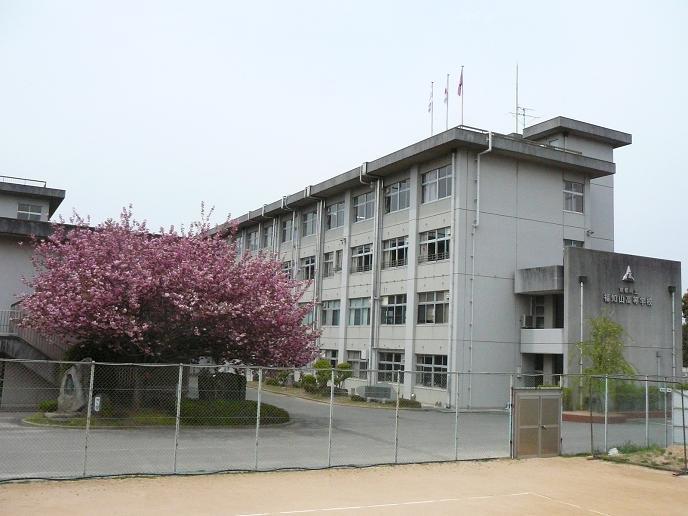 福知山高等学校