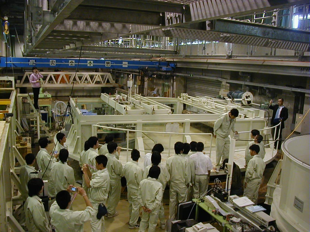 福井県立小浜水産高等学校