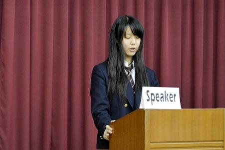 加悦谷高等学校制服画像
