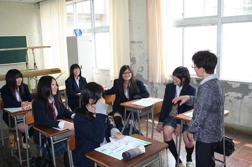 久美浜高等学校