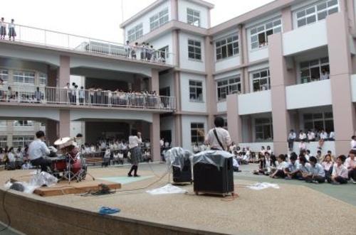 田辺高等学校
