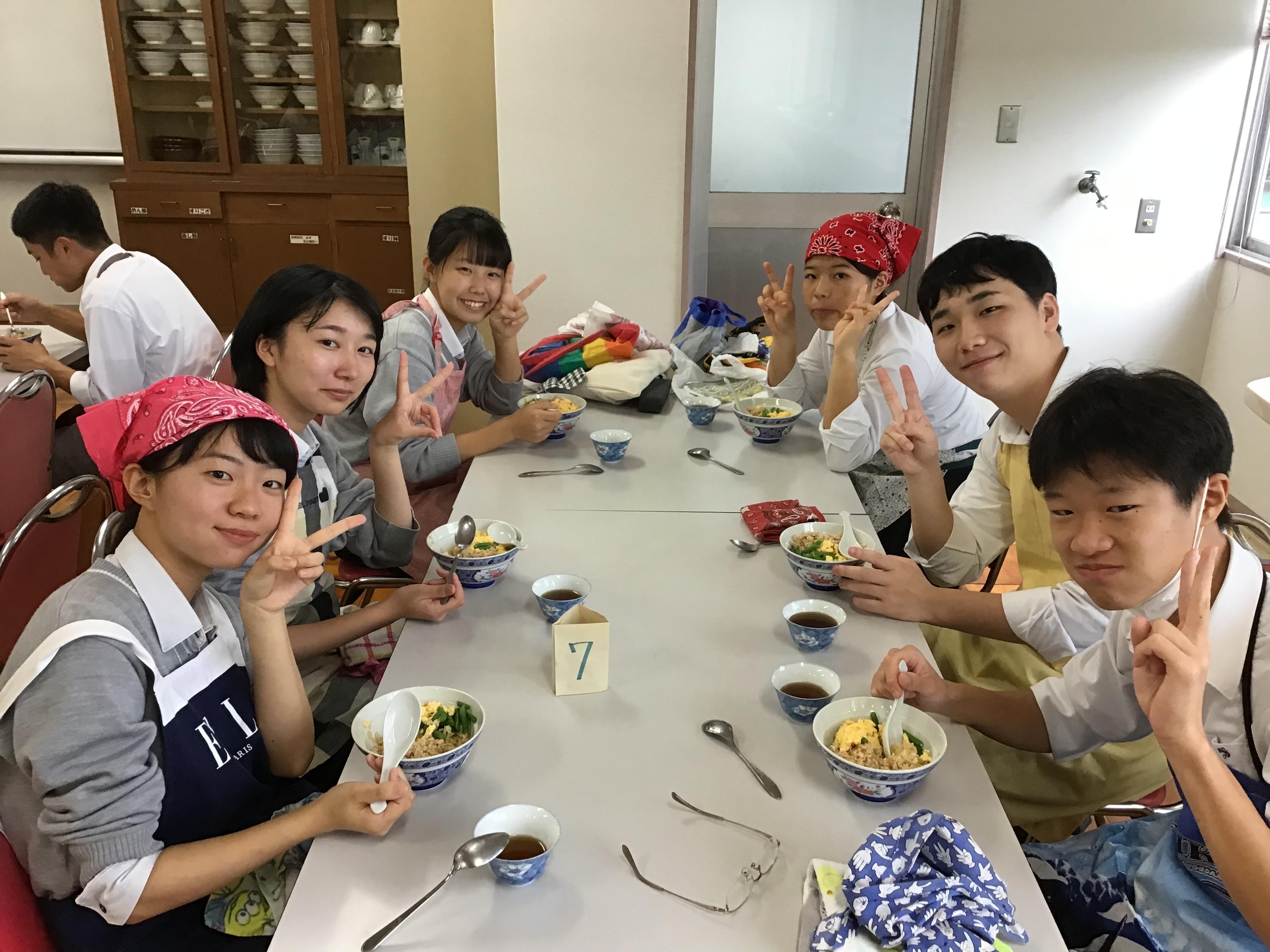 京都府立京都すばる高等学校:学校生活